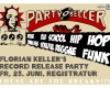 Funk Related Clubnight with Dj Florian Keller & Martin Ganter - Funk - Soul - Hip Hop - Disco - Old School - Discorap - Boogie - Freestyle - Vinyl Dj