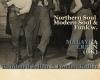Northern Soul, Modern Soul, Funk, Vinyl Only Clubnight with Malayba Erpen (SoulShakers Bamberg) Leo Ernst, Reinhard Jellen & Florian Keller