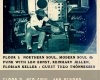 Northern Soul, Modern Soul, Funk, Vinyl Only Clubnight with Leo Ernst, Reinhard Jellen, Buson (Munich Open Minded) Jay Scarlett (BR Plus) & Florian Keller