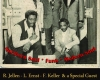 Northern Soul, Modern Soul, Funk, Vinyl Only Clubnight with Leo Ernst, Reinhard Jellen & Florian Keller