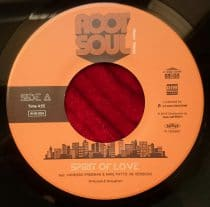 Root Soul Feat. Vanessa Freeman & Mike Patto – Spirit Of Love