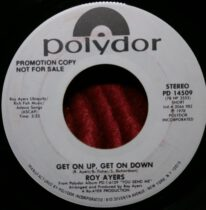 Roy Ayers - Get On Up, Get On Down
