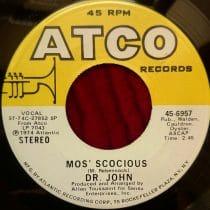 Dr. John - Mos' Scocious