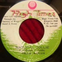 Freddie McGregor - Natural Collie