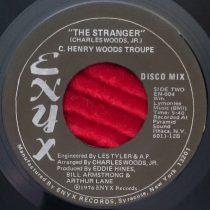 C. Henry Woods Troupe - The Stranger