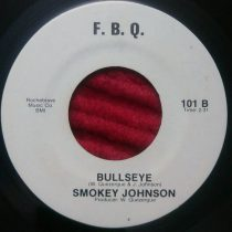 Smokey Johnson – Bullseye