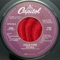 Cold Fire – H.F.R.S. (Hustling Freaking Rocking Streaking)
