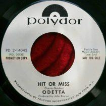 Odetta – Hit Or Miss