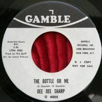 Dee Dee Sharp - The Bottle Or Me