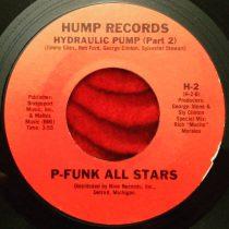 P-Funk All Stars – Hydraulic Pump