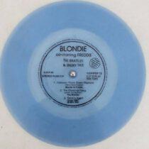 Fab 5 Freddy & Blondie  – Yuletown Throw Down
