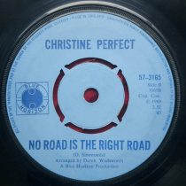 Christine Perfect ‎- No Road Is The Right Road