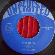 Flo Lollis – Cut Back
