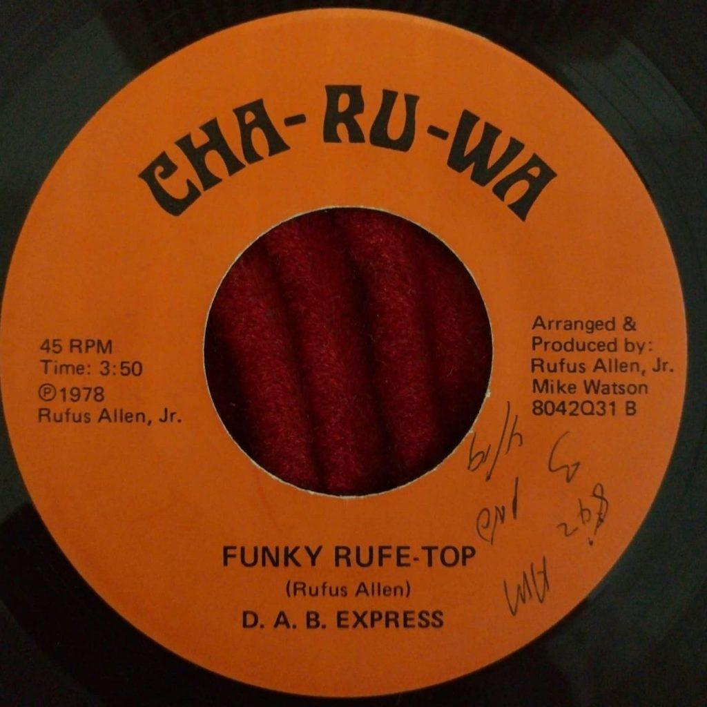 D.A.B. Express – Funky Rufe-Top - Florian Keller - Funk Related