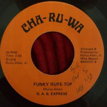 D.A.B. Express – Funky Rufe-Top
