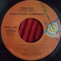 South Shore Comission – Free Man