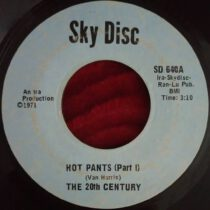 20th Century ‎– Hot Pants
