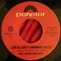 Roy Ayers – Life Is Just A Moment Pt. 2