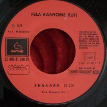 Fela Ransome Kuti – Shakara