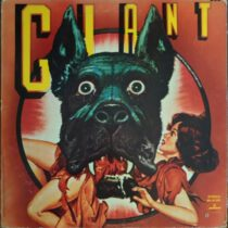 Giant – One Night Stand Man