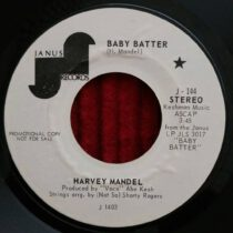 Harvey Mandel – Baby Batter