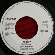 John Murtaugh – Slinky