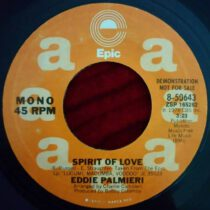 Eddie Palmieri – Spirit Of Love