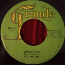 Volume One – Jungle Beat / If At Last
