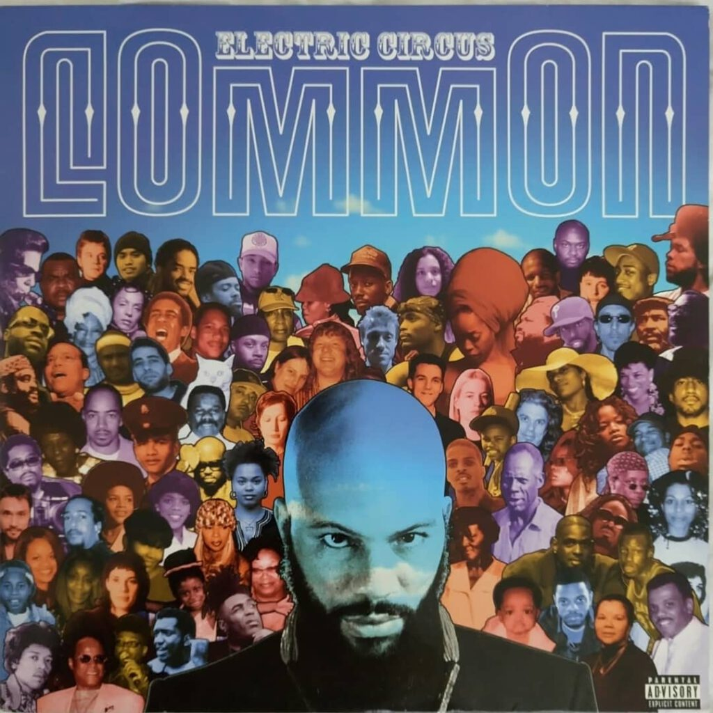 Common - I Am Music ⋆ Florian Keller - Funk Related