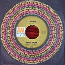 Abaco Dream – Cat Woman