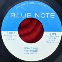 Donald Byrd - Cristo Redentor