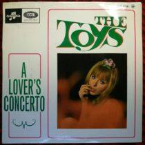 Toys, The – Deserted