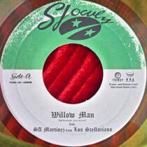 Slowly – Willow Man