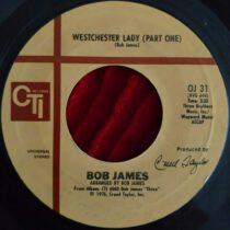 Bob James – Westchester Lady
