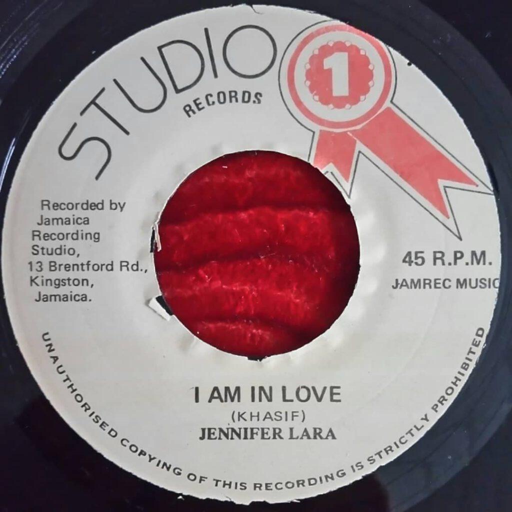 Jennifer Lara – I Am In Love ⋆ Florian Keller - Funk Related