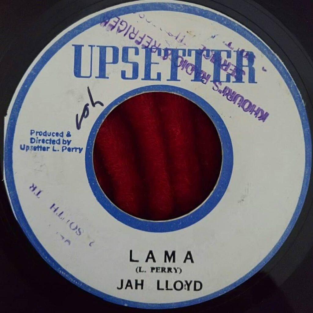 Jah Lloyd - Lama ⋆ Florian Keller - Funk Related