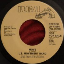 L.S. Movement Band – Move