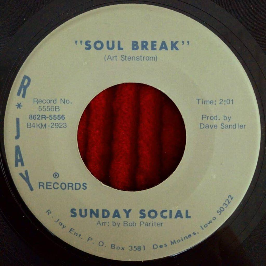 Sunday Social - Soul Break ⋆ Florian Keller - Funk Related